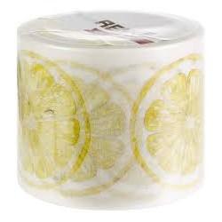 WASHI TAPE Lemon AR