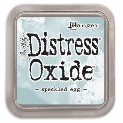 DISTRESS OXIDE Speckled egg...