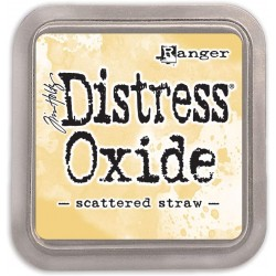 DISTRESS OXIDE Scattered...