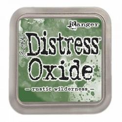 DISTRESS OXIDE Rustic...