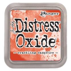 DISTRESS OXIDE Crackling...