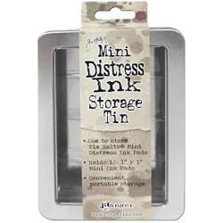 DISTRESS MINI INK STORAGE...
