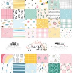 PACK 12x12 Jane SAMI GARRA
