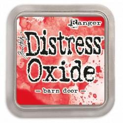 DISTRESS OXIDE Barn Door...