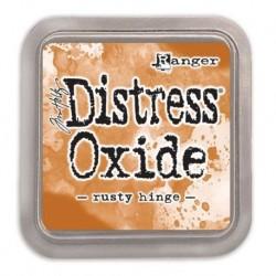 DISTRESS OXIDE Rusty hinge...
