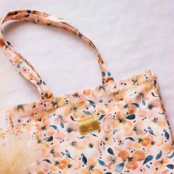 TOTE BAG Jasmine Bloom...